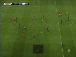 De gameplay is weinig veranderd ten opzichte van eerdere delen in de serie.
