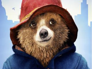 Ga met beer Paddington op pad in de hoofdstad van het Verenigd Koninkrijk, Londen.