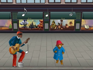 Paddington Adventures in London: Screenshot