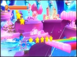 Kleurrijke levels bomvol magie en ponypower!