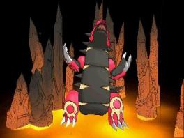 Zorg ervoor dat Team Magma de kwaadaardige Primal Groudon niet ontwaakt!