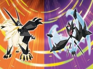 Wist je dat het in Pokémon Ultra Moon donker is, als het bij ons licht is?