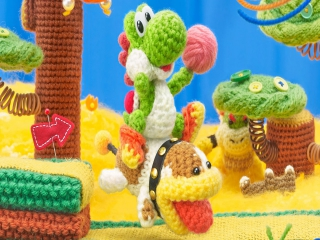 Speel als Poochy en Yoshi in deze port van de <a href = https://www.mariowii-u.nl/>Wii-U</a> game <a href = https://www.mariowii-u.nl/Wii-U-spel-info.php?t=Yoshis_Woolly_World>Yoshi's Woolly World</a>!