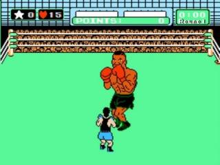 Neem het op tegen krachtige tegenstanders zoals Mike Tyson.