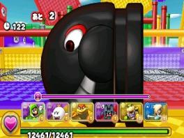 In deze game kom je meer dan 80 personages tegen die elke echte Mario-fan meteen herkent