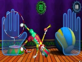 Zo nu en dan moet er ook tijd zijn voor een doodenge clown!