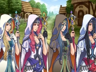 RPG Maker Fes plaatjes