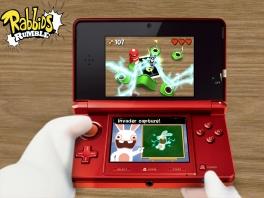 Het spel draait voornamelijk om minigames, welke gebruik maken van de features van de 3DS.