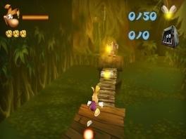 In deze 3D actie platform game vecht je samen met Rayman tegen de al bekende robot piraten.