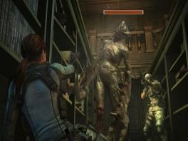 In de speciale Raid Mode is het de bedoeling om zoveel mogelijk zombies te doden.