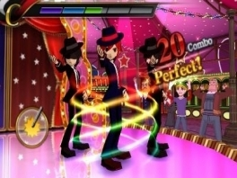 Rhythm Thief & the Emperor's Treasure barst van ritmische minigames!