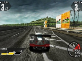 It's Ridge Racer! Riiiiiiidge Racer!!!