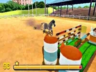 Riding Stables 3D: Screenshot
