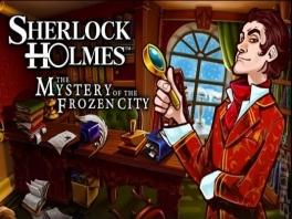 Speel als de virtuoze detective Sherlock Holmes!