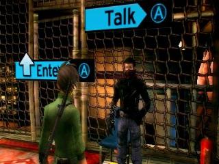 Shin Megami Tensei IV Apocalypse: Screenshot
