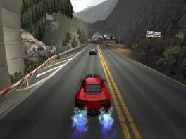 Vergeet James Bond, en zijn Aston Martin, Spy Hunter geeft je veel meer explosies!