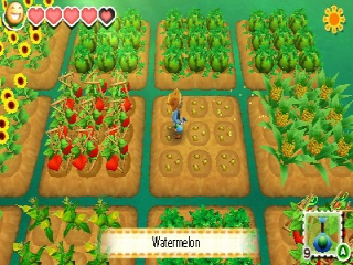 Story of Seasons: Screenshot