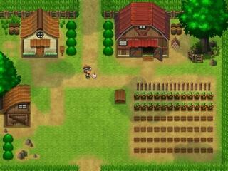 Bouw je eigen gezellige boerderij.