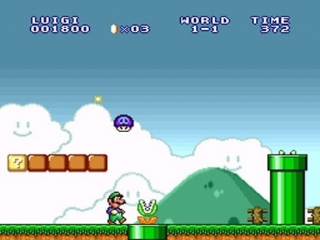 afbeeldingen voor Super Mario Bros.: The Lost Levels