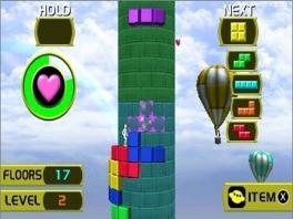 Tetris op de 3DS is met 20 verschillende modi meer dan zomaar een ordinair potje Tetris.