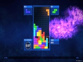 Tetris Ultimate: Screenshot