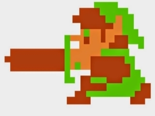 Na zoveel jaren blijft Link de ultieme held!