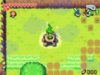 Kijk eens naar mijn nieuwe groene hoedje!