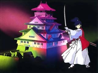 Speel als de jonge samurai Takamaru en infiltreer het Murasame kasteel.