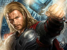 Speel als Thor, god van de donder, superheld én Avenger. Dat staat allemaal niet mis op je cv!