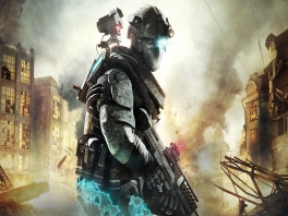 Tom Clancy's Ghost Recon: Shadow Wars: Afbeelding met speelbare characters