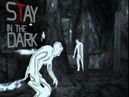 Op donkere plaatsen kun je beter gebruik maken van je speciale nachtkijker.