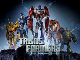 Welke Transformer kies jij? Wordt jij de mooie gele Camaro Bumblebee of de almachtige truck Optimus?