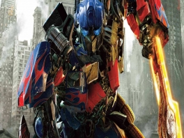 Speel als de almachtige Optimus Prime