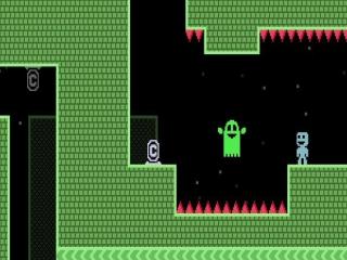 VVVVVV: Screenshot