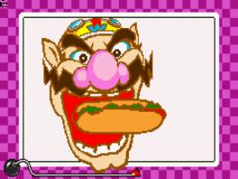 <a href = https://www.mario3ds.nl/Nintendo-3DS-spel.php?t=WarioWare_Inc_Minigame_Mania target = _blank>WarioWare, Inc</a>.: Minigame Mania is een verzameling van knotsgekke minigames.