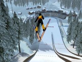 Behoud je evenwicht, anders kun je mee doen aan de Paralympics.