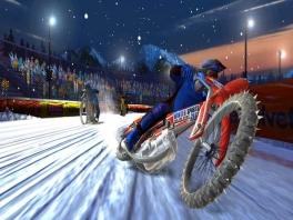 Ook sporten die je niet direct met de winter associëert kunnen in de sneeuw worden beoefend!
