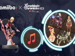 Deze game ondersteunt amiibo! Gebruik een Shulk-amiibo om extra content te krijgen.