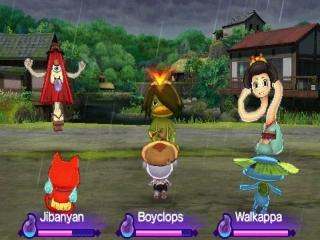 afbeeldingen voor Yo-Kai Watch 2: Skeletspoken