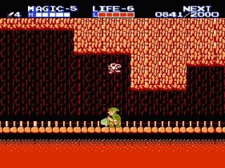 Link zal de gevaren van Hyrule moeten overleven als hij Zelda wil redden.