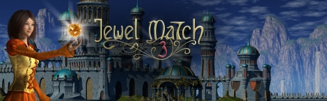 Banner Jewel Match 3