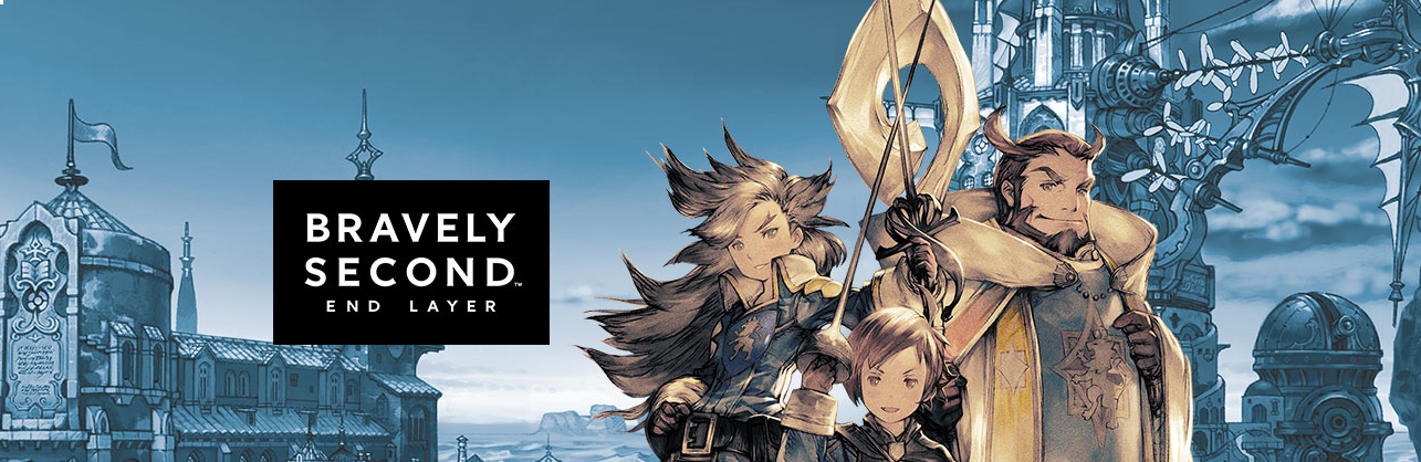 Banner Bravely Second End Layer