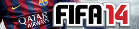 Banner FIFA 14 Legacy Edition