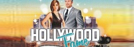 Banner Hollywood Fame Hidden Object Adventure
