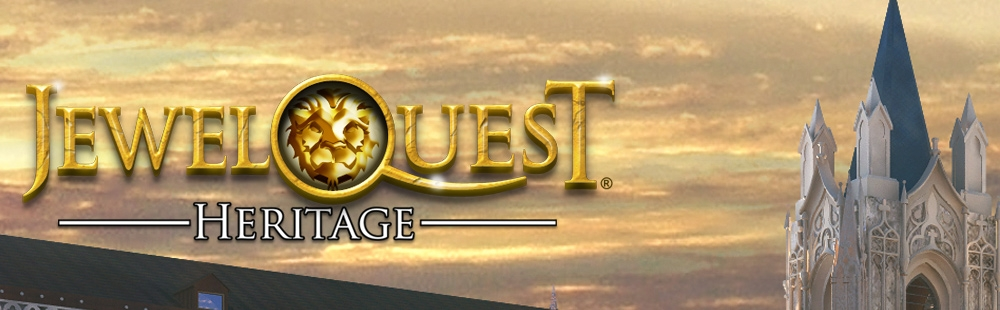 Banner Jewel Quest Heritage
