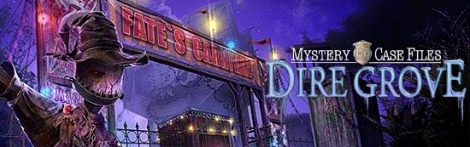 Banner Mystery Case Files Dire Grove
