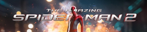 Banner The Amazing Spider-Man 2
