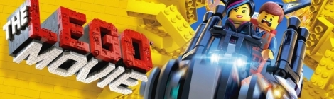 Banner The LEGO Movie Videogame