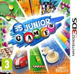 35 Junior Games voor Nintendo 3DS