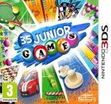 35 Junior Games voor Nintendo 3DS